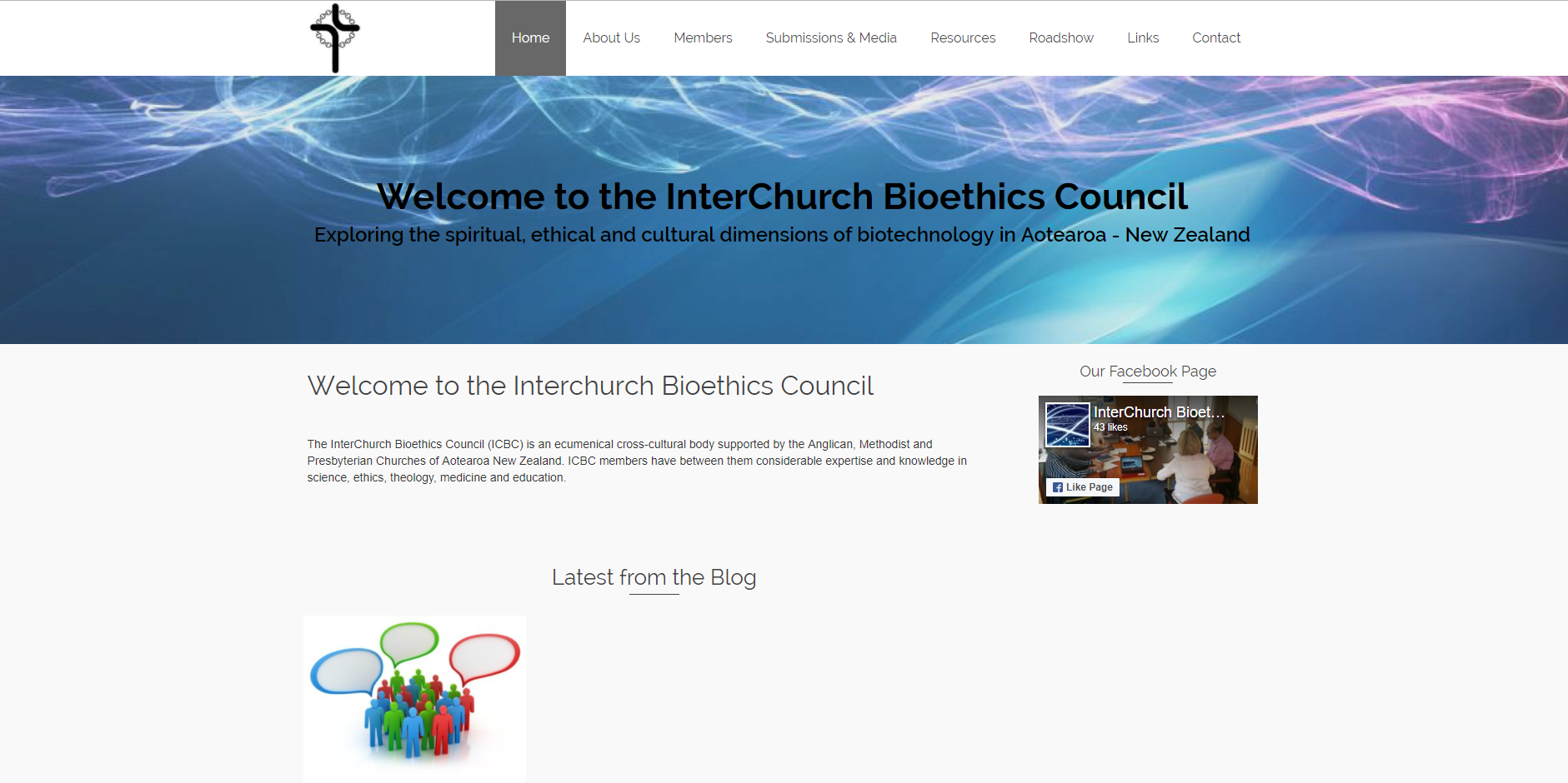 Inter Church Bioethics Council