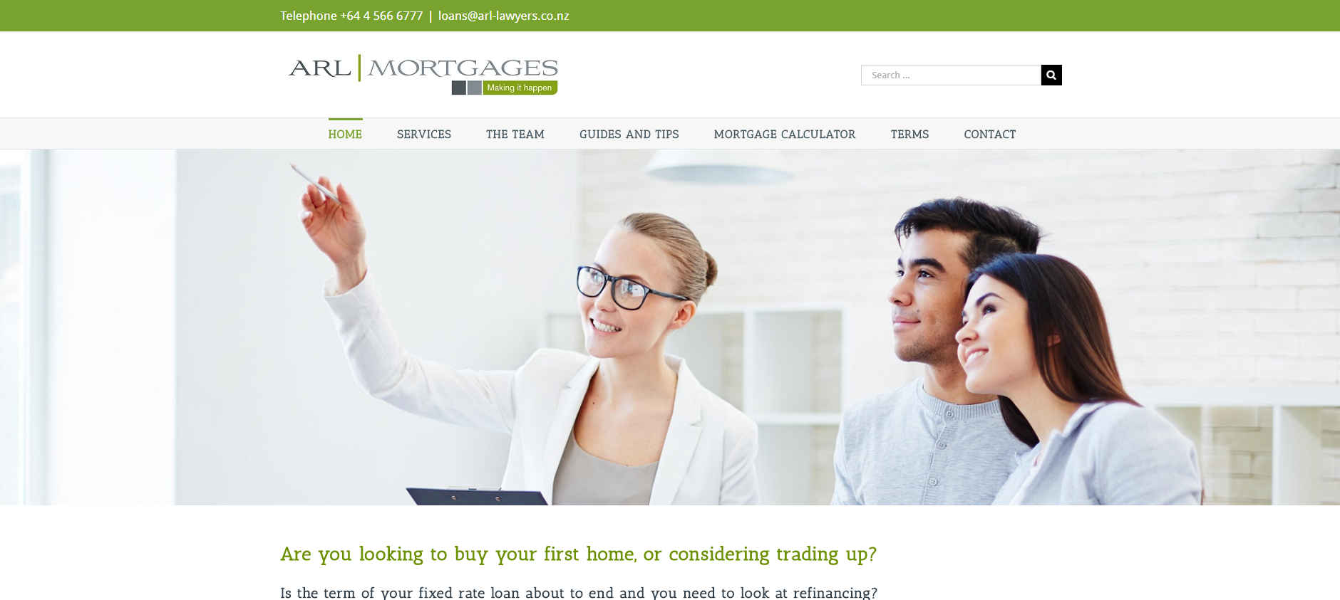 ARL Mortgages